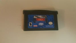 Monster Trucks Nintendo Game Boy Advance - Buy 3 Get 1 Free - $4.95