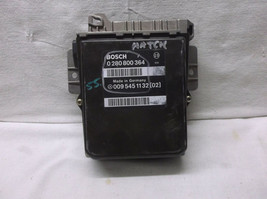 MERCEDES-BENZ 300E/W126 Type Engine Control MODULE/COMPUTER..ECU..ECM.PCM - $49.50