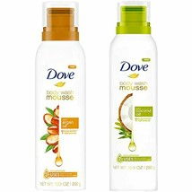 Dove BODY WASH - Argan Oil and Coconut Oil Combo - Concentrated foaming ... - $34.89