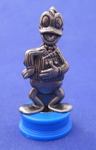 Clue The Haunted Mansion Edition Donald Duck Replacement Part Game Piece... - $9.89