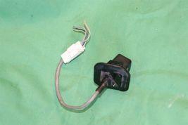06-07 Infiniti M35 M45 Rear View Park Assist Backup Reverse Camera 28442-EG000 image 4