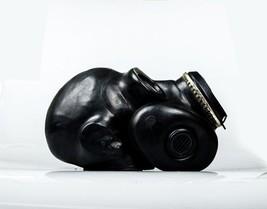 Gas mask. Gasmask. Soviet gas mask PBF-EO19 Scary mask Creepy mask SIZE ... - $30.00