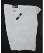 Polo Ralph Lauren Big & Tall White Gellar Fatig... - $31.95