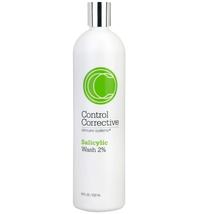 Control Corrective Salicylic Wash 2%
