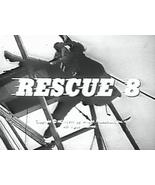 RESCUE 8 (1958-1960) 43 EPISODES - $16.95
