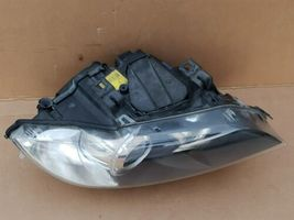 07-10 BMW E93 328i 335i M3 Convertible Xenon HID AFS Headlight Passnger Right RH image 5