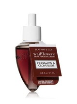 Bath and Body Works Slatkin & Co. Cinnamon & Clove Buds Wallflower - $19.99