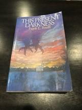 This Presente Darkness por Frank Decir Peretti (2003 ,Libro en Rústica) - $11.83