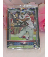 New Sealed NFL NY Giants Player Cards Topps 7 Cards / Victor Cruz Ottis ... - $7.99