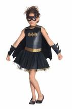 Rubies Batman Batgirl Girls Childrens DC Comics Child Halloween Costume ... - $34.99