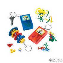 Travel Games Keychains  - $21.24