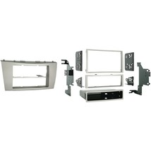 Metra 2007-2011 Toyota Camry And Camry Hybrid Single Or Double-din Insta... - $53.31