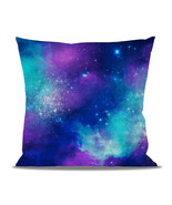 Beautiful Galaxy Fleece Cushion - $27.99+