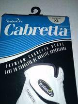 Men's Intech Cabretta Golf Glove - Left - XL image 4