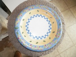 Sonoma Home Goods dinner plate 5 available - $4.90