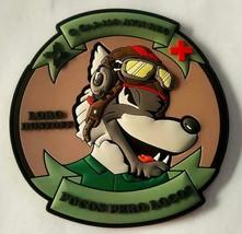"US Army NM Guard G Co 1-168th Avn Regt PVC Patch 4""  - $15.83"