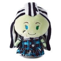 Frankie Stein - Hallmark itty bitty bittys Monster High - Limited Editio... - £11.76 GBP