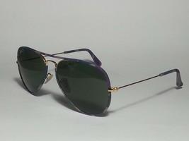 Ray-Ban Aviator Sunglasses RB 3025 - $94.58