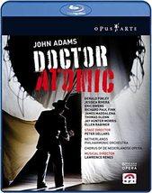 John Adams: Doctor Atomic [Blu-ray] image 1