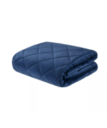 Beautyrest Luxury 12lb Quilted Mink Weighted Blanket Bedding - $69.29