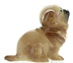 Hagen Renaker Pedigree Dog Pekingese Puppy Ceramic Figurine image 10