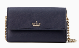 Kate Spade Cameron Street Delilah Clutch Crossbody Belt Bag Fanny Pack N... - £105.46 GBP
