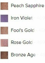 Avon fmg Glimmershadow - Variety of colors - $8.99