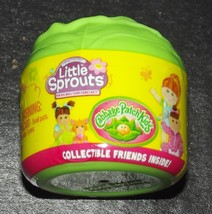 """1x Cabbage Patch Kids """"Little Sprouts"""" Collectible Friends Sprout - $5.99"""