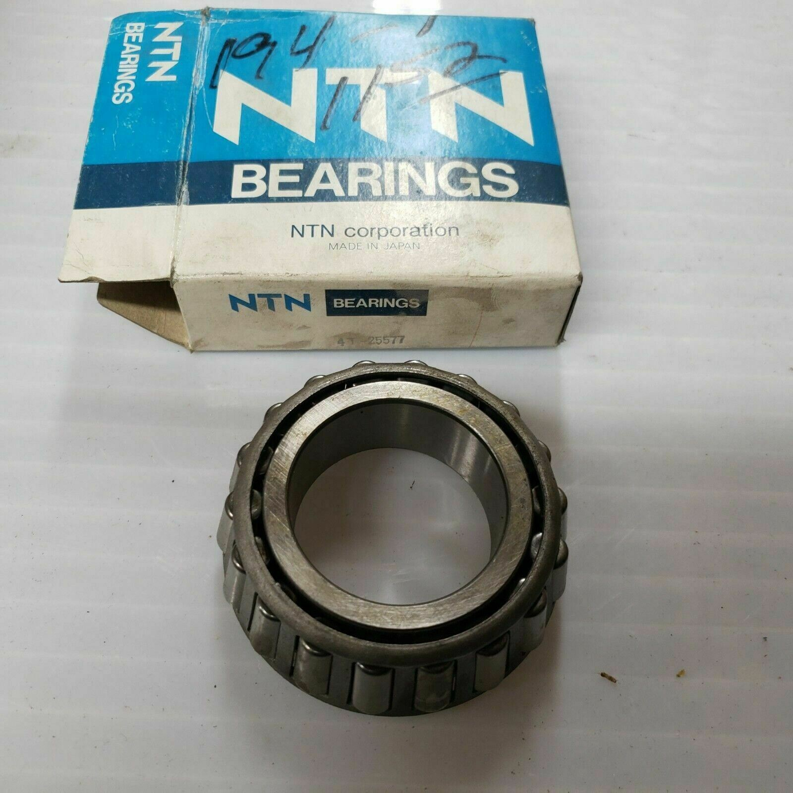 Bower roller bearing 3981 Cone