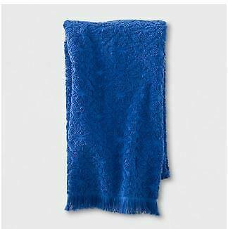 "Opalhouse Soft Bath Towel Capri Blue 30"" x 54""BRAND NEW"
