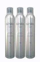 Kenra Volume Spray #25 Super Hold Finishing Spray 10 oz (3 Pack) - $49.50