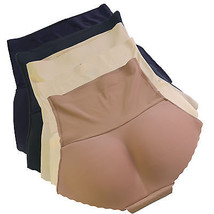 Sexy Unterhose Po PUSH UP Slip Mieder Body-Former Panty Hotpants Contur Polster - $8.77+