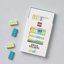 LEGO Brick Erasers [Novelty Book] LEGO - $15.95