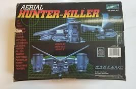 Horizon 1/35 Terminator 2 T2 Movie HK Ariel Hunter Killer Vinyl Model Ki... - $94.05