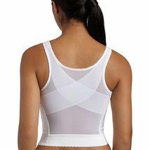 Exquisite Form Women's Premium Longline Fullness Posture Bra Lace 5107565 image 3