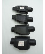 608291 Lower Gear Cover Lot of 4 Mower Outdoor Equipment Black Lawn Boy ... - $9.99