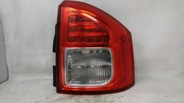 2011-2013 Jeep Compass Passenger Right Side Tail Light Taillight Oem 97515 - $407.08