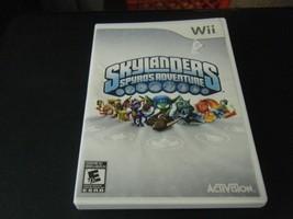 Skylanders Spyro's Adventure (Nintendo Wii, 2011) - $5.93