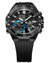 *BRAND NEW* Casio Edifice Bluetooth Black Dial Black ECB10PB-1A (FEDEX 2... - $296.99