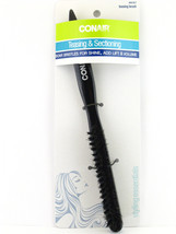 Conair Te ASIN G And Sectioning Brush (95167) - $8.99