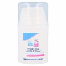 Sebamed Baby Protective Facial Cream 50ml - $24.54