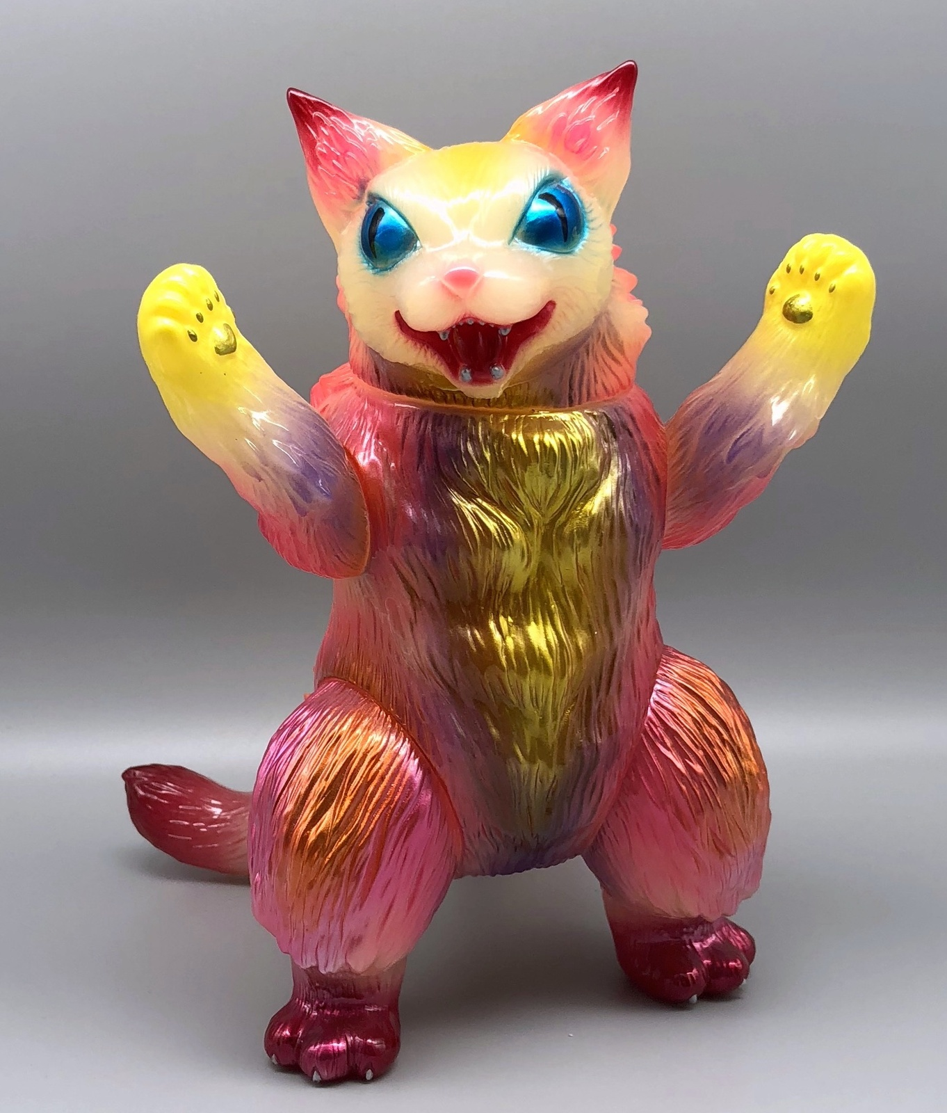 MaxToy Custom Joyous King Negora - Beautiful!