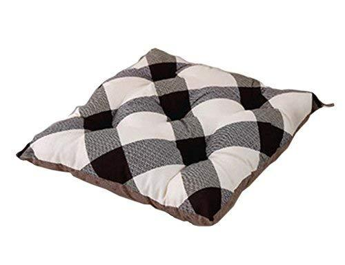 Primary image for Panda Superstore Cozy And Modern Style Fabric Chair Cushion Thick Cushion(4040cm