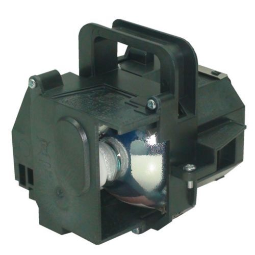 Original Osram Lamp With Housing For Epson ELPLP49