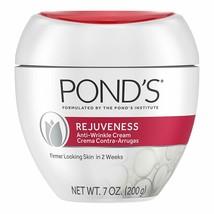Pond's Rejuveness Anti-Wrinkle Cream 7 oz - $23.18
