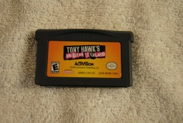 Tony Hawk's American Sk8land (Nintendo Game Boy Advance, 2005) GameBoy - $19.99