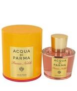 Acqúa Dí Pármá Peonia Nobile by Acqúa Dí Pármá Eau De Párfúm Spray 3.4 o... - $149.94