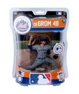 Jacob DeGrom New York Mets Imports Dragon Figure MLB NIB Series 9 Amazins - $22.27