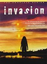 Invasion Complete Series DVD Set Collection TV Show Season Episode Film ... - $34.64