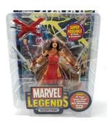 Marvel Legends Elektra Action Figure Series IV 2003 Toy Biz Daredevil Co... - $24.99